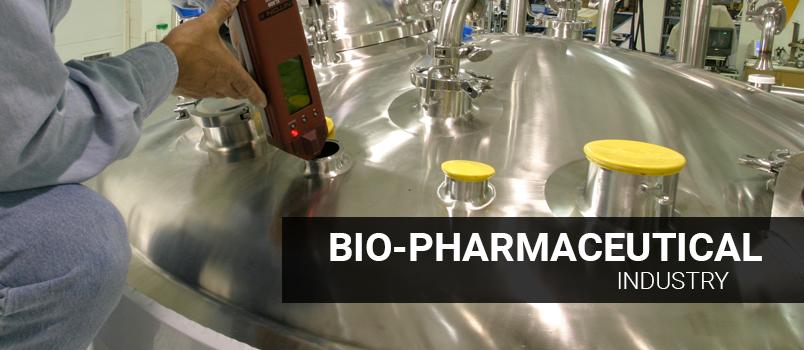 Bio-Pharmaceutical