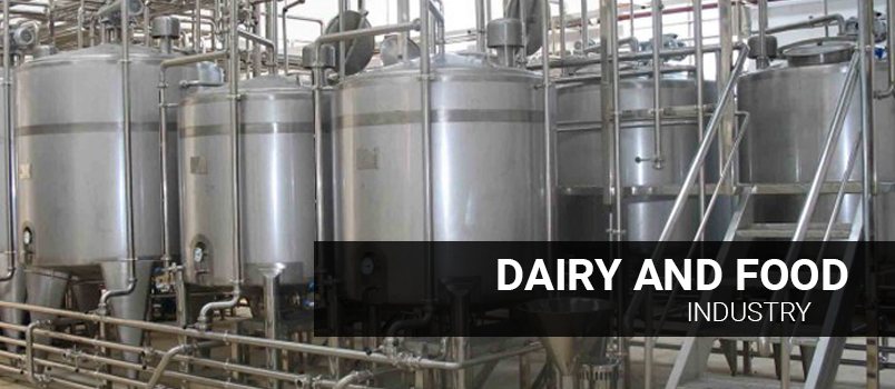 Dairy and Food