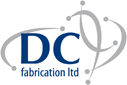 DC fabrication logo