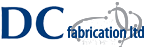 DC Fabrication Ltd. Logo